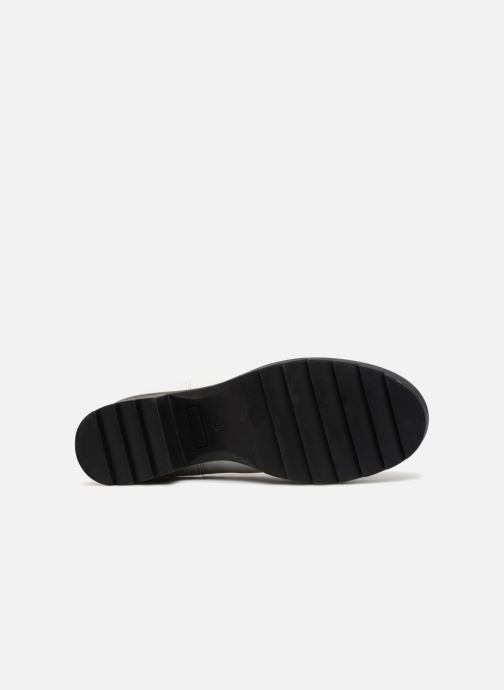 I Love Shoes Thelana Leather (blanc) - Bottines Et Boots Chez