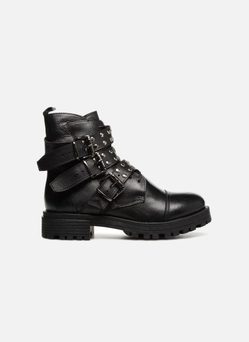Botines  I Love Shoes THIBOUCLE Leather Negro vista 3/4