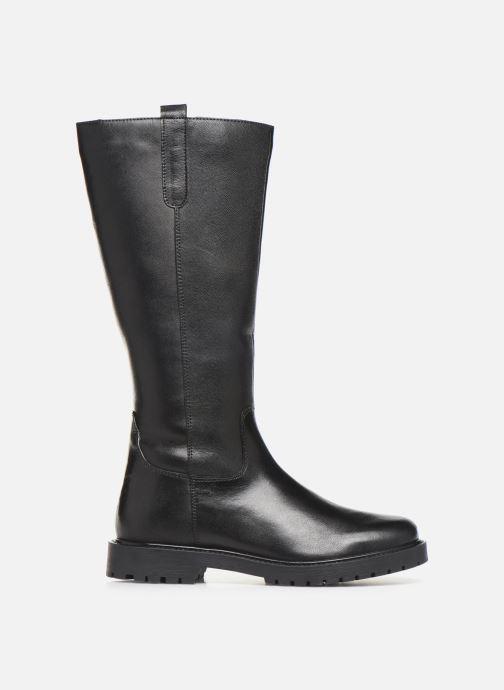 Bottes I Love Shoes THOLANA Leather Noir vue derrière
