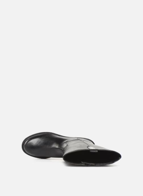 Bottes I Love Shoes THOLANA Leather Noir vue gauche