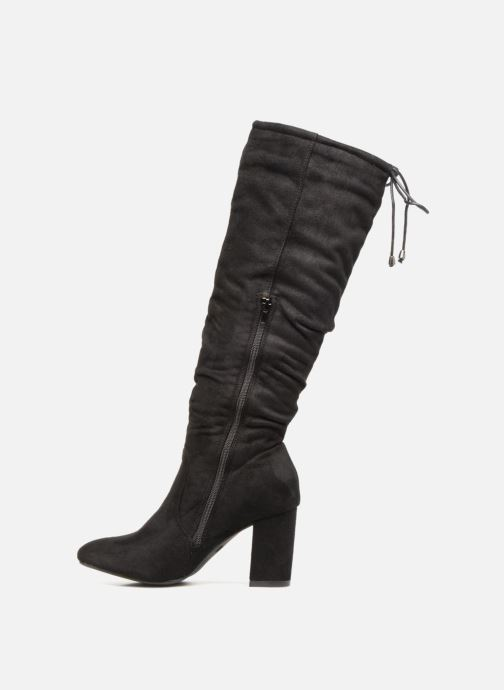 Boots & wellies I Love Shoes THERA Black front view