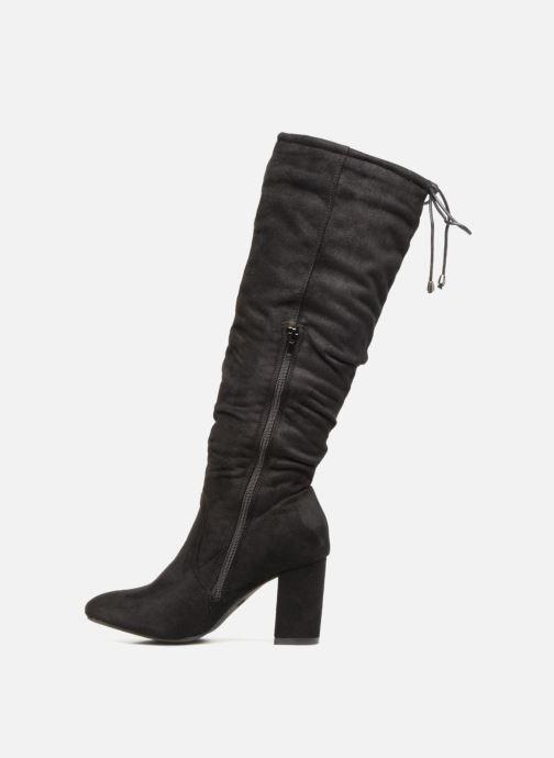Stiefel I Love Shoes THERA schwarz ansicht von vorne
