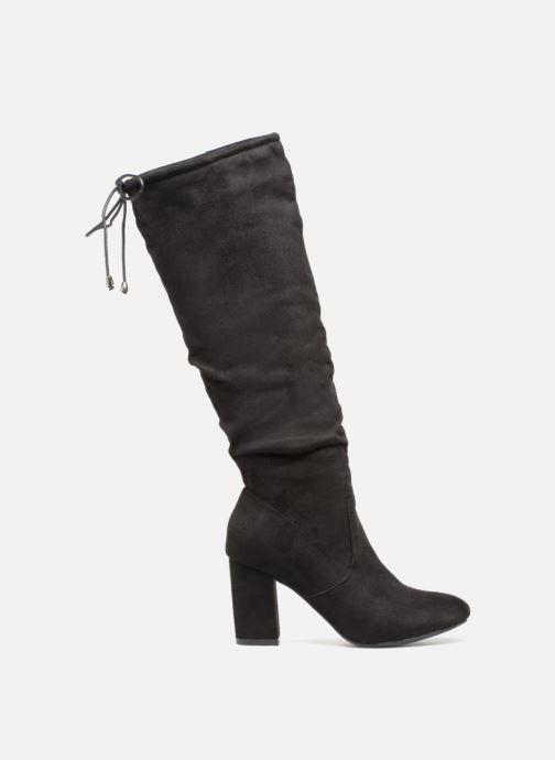 Botas I Love Shoes THERA Negro vistra trasera