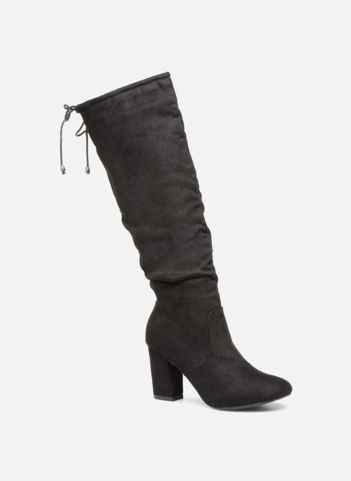 Stiefel I Love Shoes THERA schwarz detaillierte ansicht/modell