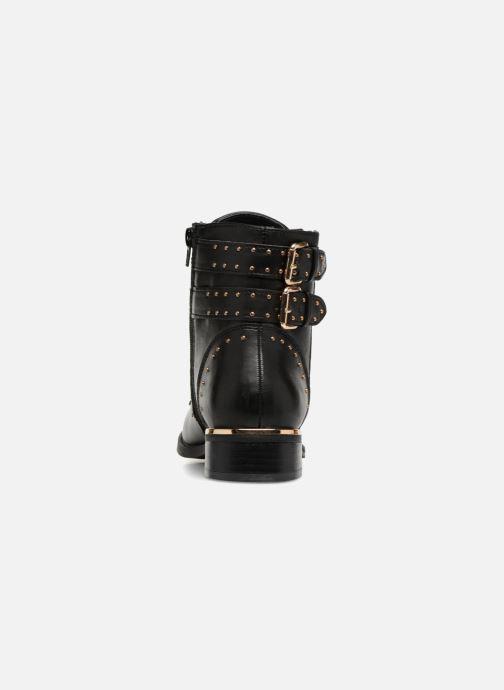 Botines  I Love Shoes THIBOA Negro vista lateral derecha