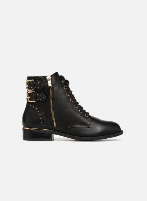 Bottines et boots I Love Shoes THIBOA Noir vue derrière
