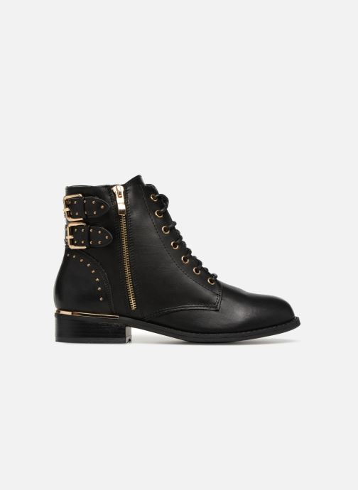 Botines  I Love Shoes THIBOA Negro vistra trasera