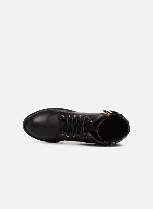 Botines  I Love Shoes THIBOA Negro vista lateral izquierda