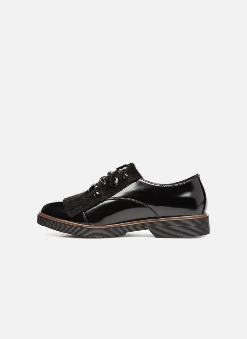 Mocasines I Love Shoes THIJOUX Negro vista de frente