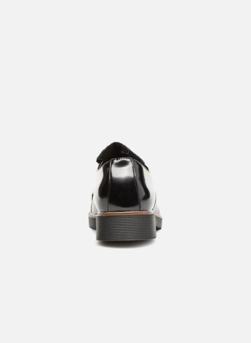 Mocasines I Love Shoes THIJOUX Negro vista lateral derecha