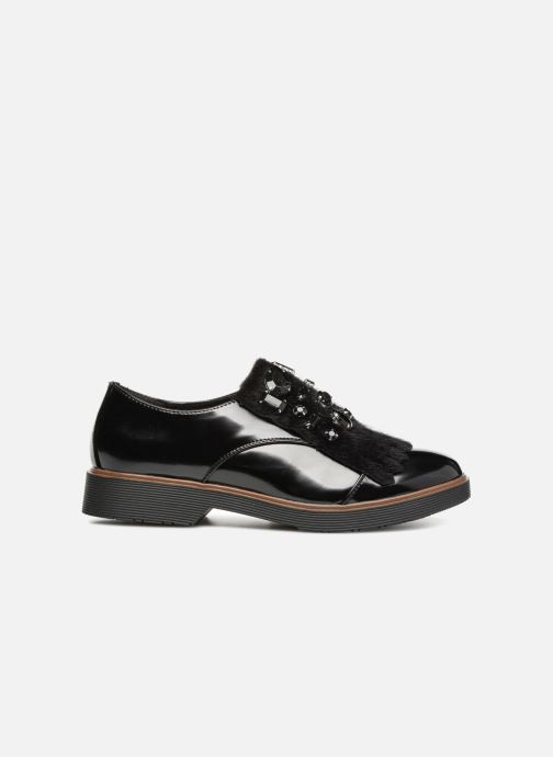 Mocasines I Love Shoes THIJOUX Negro vistra trasera