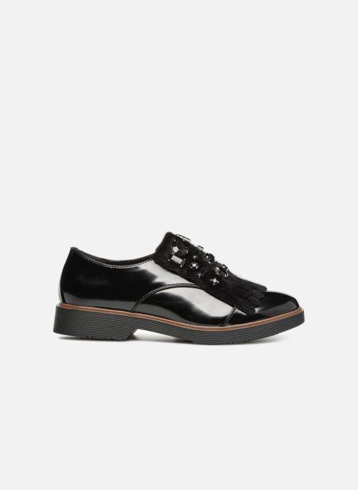 Mocasines I Love Shoes THIJOUX Negro vistra trasera