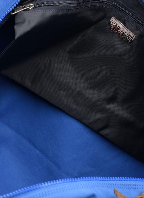Sacs de sport Napapijri Bering 1 Bleu vue derrière