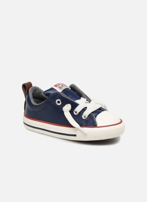 Street Slip Chuck Taylor All Star für Kleinkinder