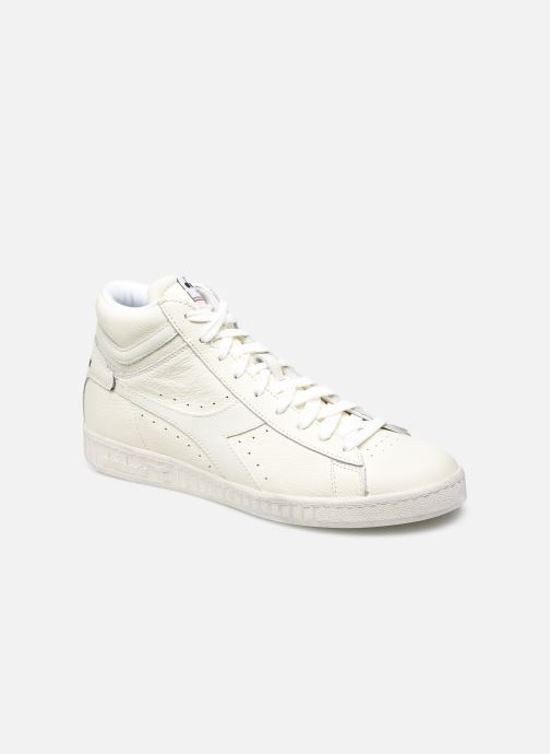 Sneakers Heren GAME L HIGH WAXED