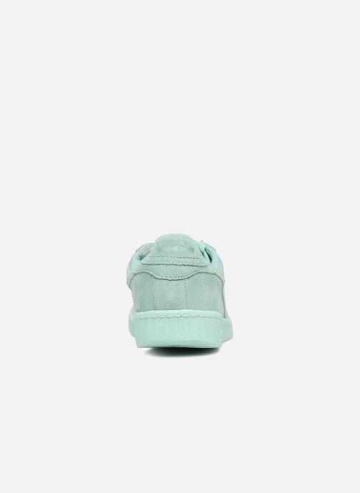 Sneakers Diadora GAME LOW S W Groen rechts