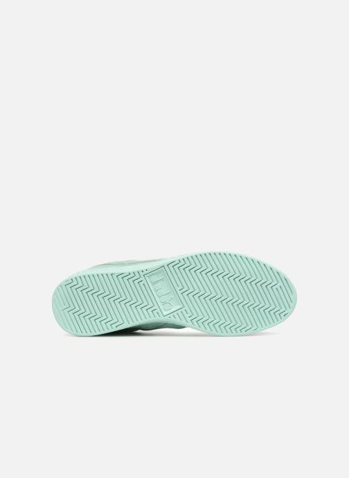 Sneakers Diadora GAME LOW S W Groen boven