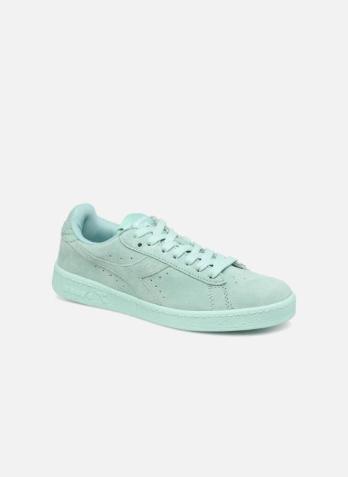 Sneakers Diadora GAME LOW S W Groen detail
