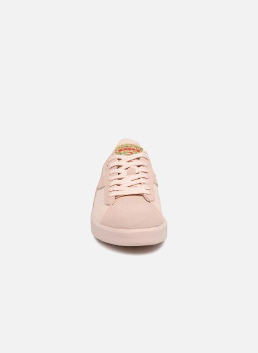 Sneakers Diadora GAME WIDE XMAS Roze model