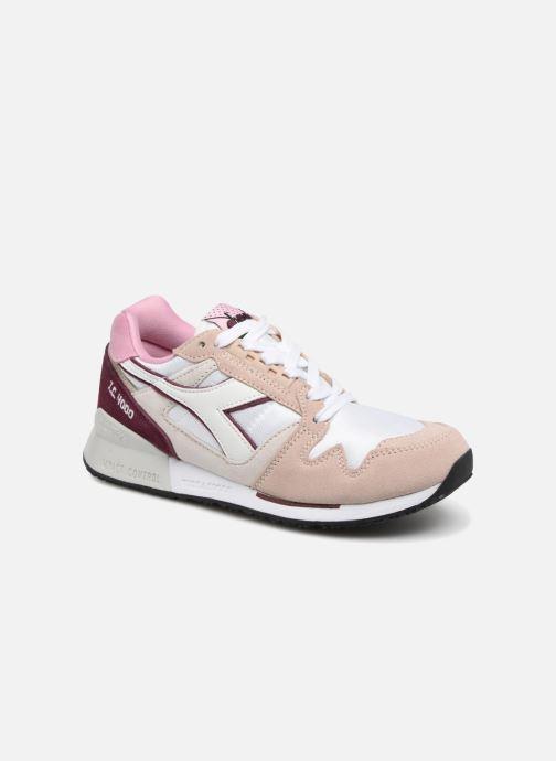 Sneaker Damen I.C 4000 NYL II