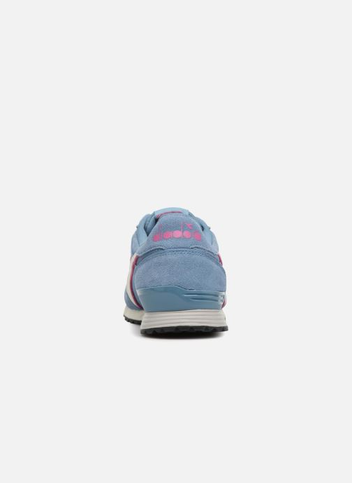 329003 bleu Chez Diadora Titan Premium Baskets wqWTXxSvAz