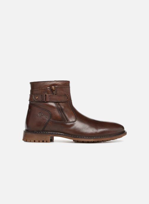 Bottines et boots Roadsign INDOU Marron vue derrière
