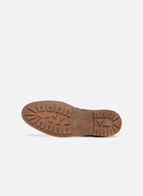 Bottines et boots Roadsign INDOU Marron vue haut
