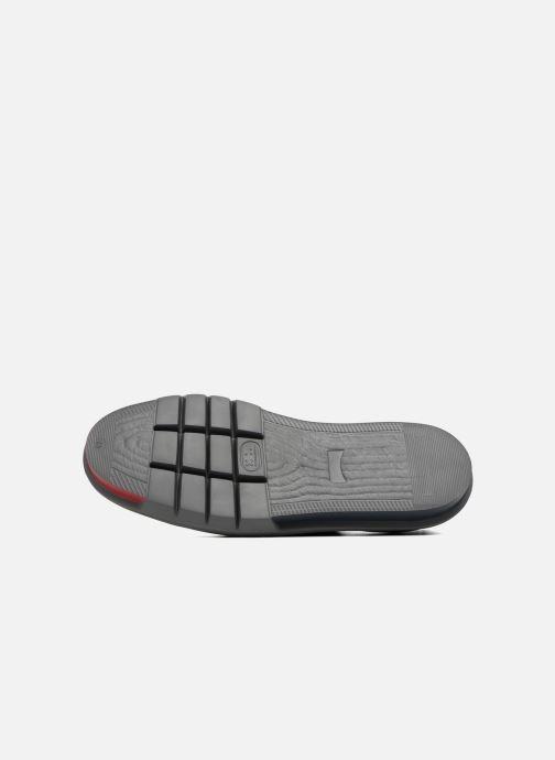 Chaussures à lacets Camper Mateo Marron vue haut