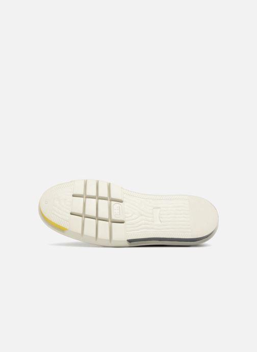 Chaussures à lacets Camper Mateo Bleu vue haut