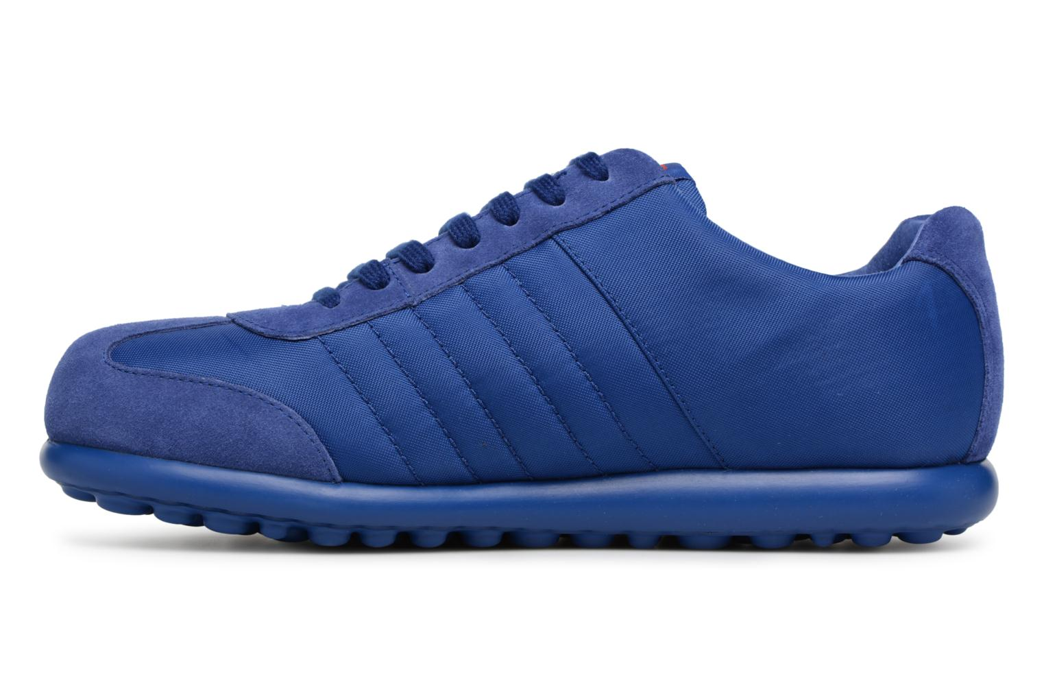 Trainers Camper Pelotas XL Blue front view