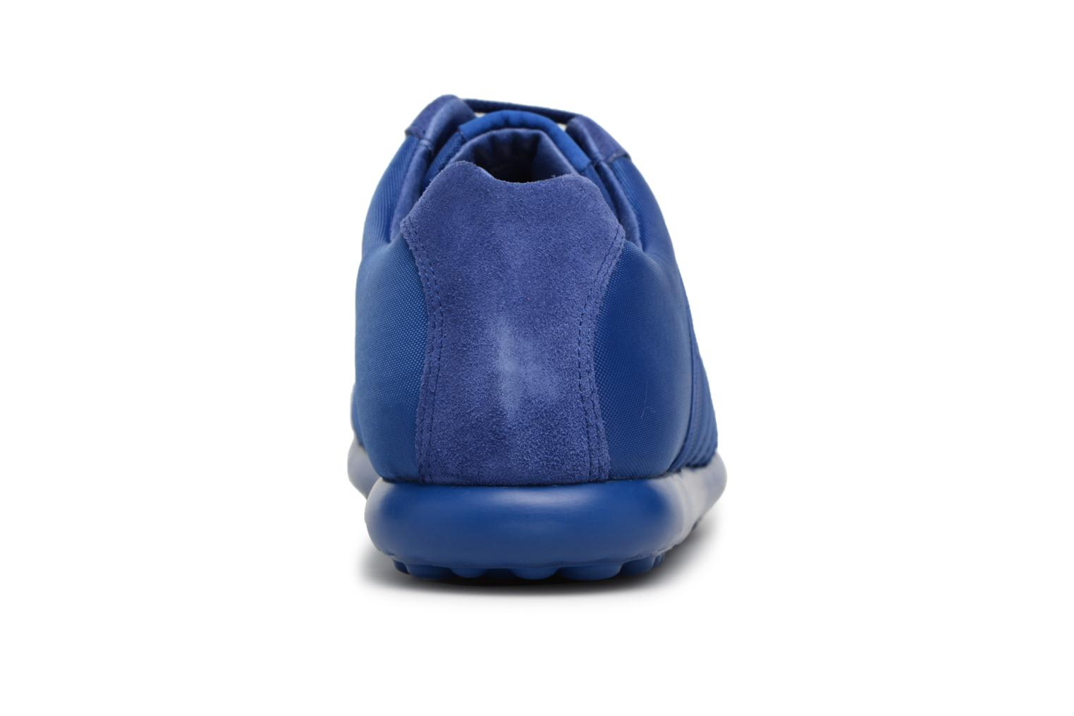 Trainers Camper Pelotas XL Blue view from the right
