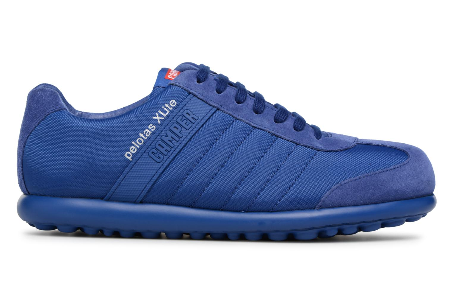 Trainers Camper Pelotas XL Blue back view