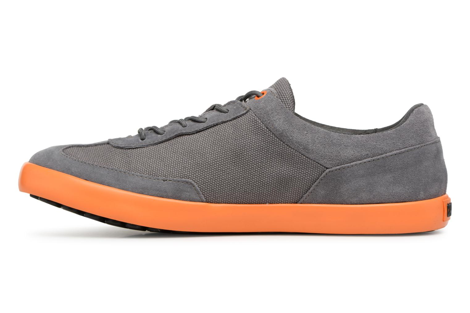 Trainers Camper Pursuit Grey front view