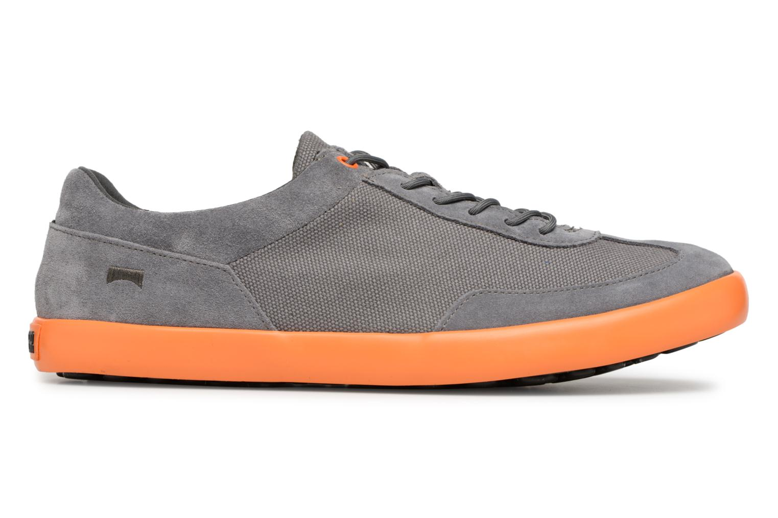 Trainers Camper Pursuit Grey back view