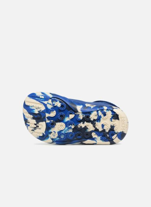 Trainers Camper Peu Cami FW Blue view from above