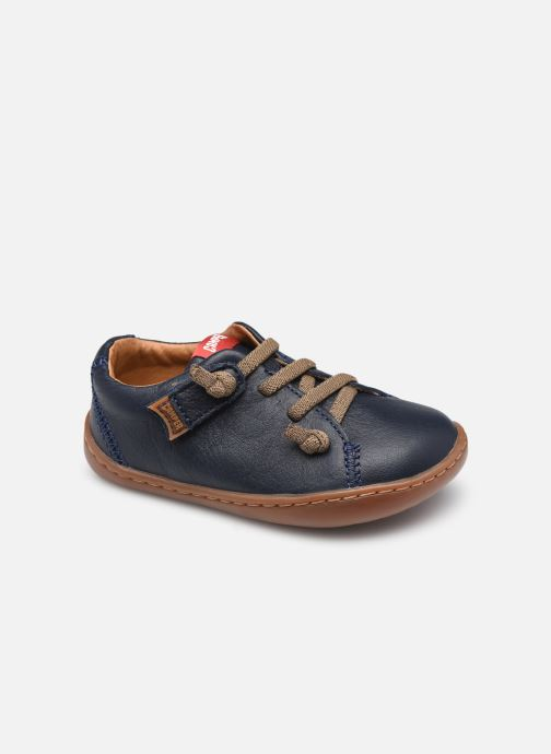 Sneaker Camper Peu Cami FW blau detaillierte ansicht/modell