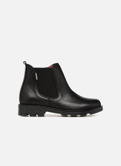 Bottines et boots Pablosky Luciana Noir vue derrière