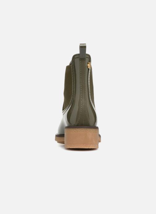 amp; Lemon Ava Stiefeletten 329068 grün Boots Jelly q0PZI