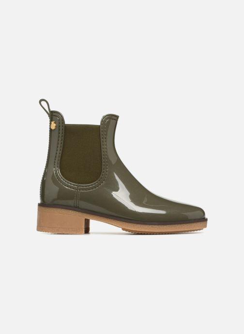 Bottines et boots Lemon Jelly Ava Vert vue derrière