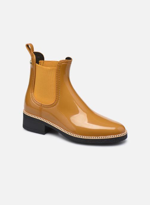 Stiefeletten & Boots Lemon Jelly Ava gelb detaillierte ansicht/modell