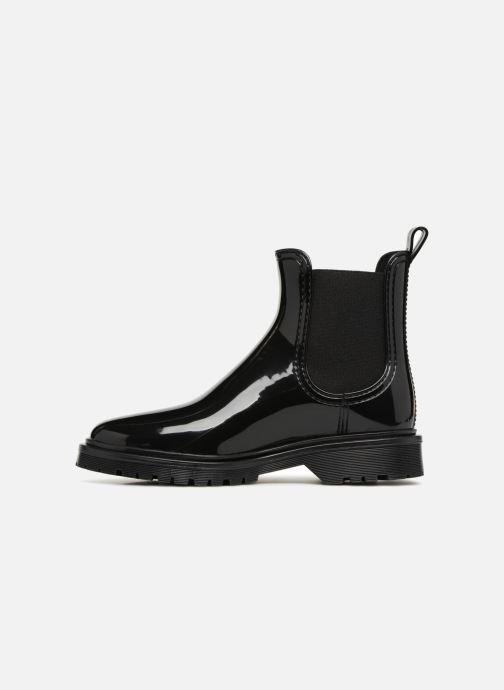Stiefeletten & Boots Lemon Jelly Block schwarz ansicht von vorne