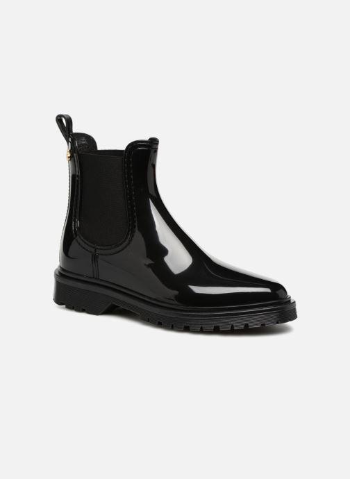 Stiefeletten & Boots Lemon Jelly Block schwarz detaillierte ansicht/modell