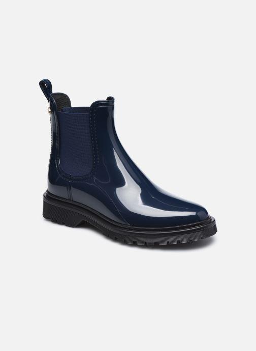 Boots en enkellaarsjes Dames Block