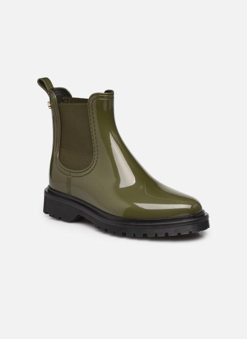 Bottines et boots Femme Block