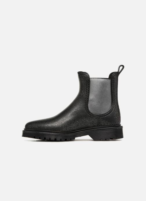 Bottines et boots Lemon Jelly Brynn Noir vue face