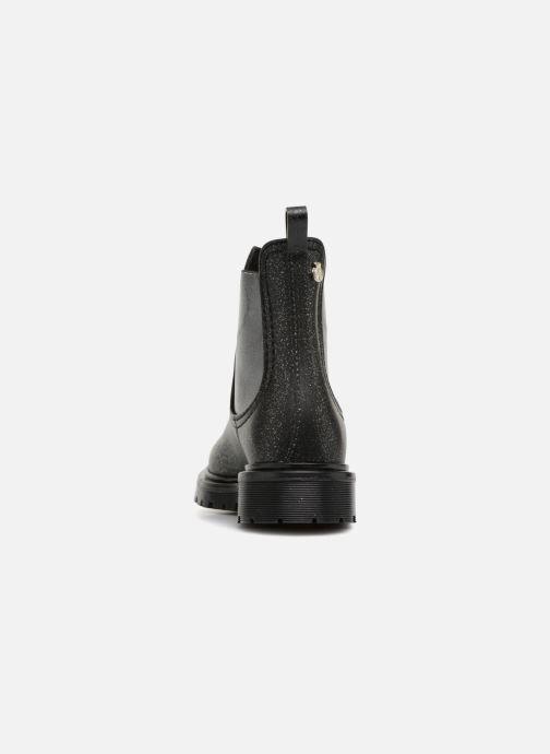Bottines et boots Lemon Jelly Brynn Noir vue droite