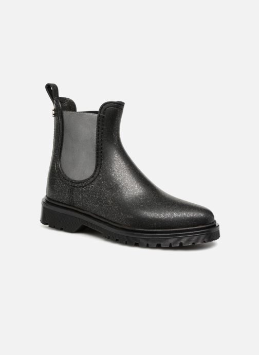 Bottines et boots Lemon Jelly Brynn Noir vue détail/paire