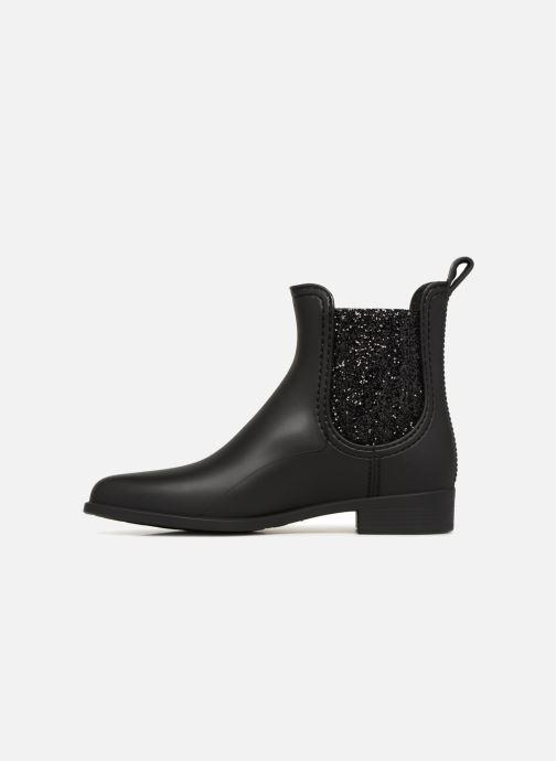 Bottines et boots Lemon Jelly Cass Noir vue face