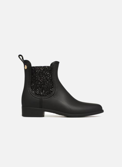 Bottines et boots Lemon Jelly Cass Noir vue derrière
