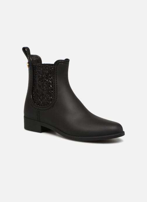 Bottines et boots Lemon Jelly Cass Noir vue détail/paire